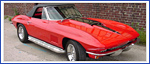 C2 Corvette Parts for Sale