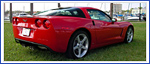 C6 Corvette Parts for Sale